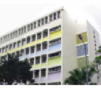 聖公會主愛小學(梨木樹) S.K.H. Chu Oi Primary School (Lei Muk Shue)