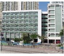 彩雲聖若瑟小學 Choi Wan St Joseph's Primary School