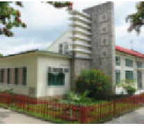 惇裕學校 Tun Yu School