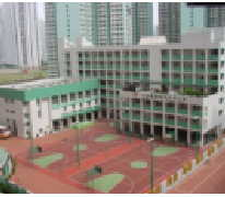 中華基督教青年會小學 Chinese Y.M.C.A. Primary School