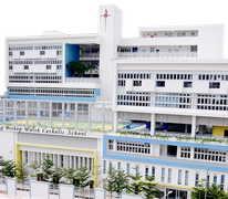 九龍塘天主教華德學校 Kowloon Tong Bishop Walsh Catholic School