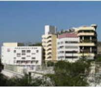 中華基督教會基法小學(油塘) C.C.C. Kei Faat Primary School (Yau Tong)