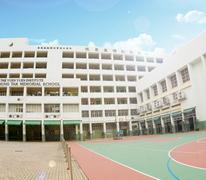 香港道教聯合會圓玄學院陳呂重德紀念學校 H.K.T.A.Y.Y.I. Chan Lui Chung Tak Memorial School