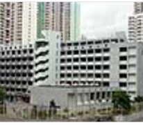 聖公會李兆強小學 S.K.H. Lee Shiu Keung Primary School