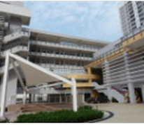 觀塘官立小學(秀明道) Kwun Tong Government Primary School (Sau Ming Road)