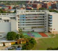 鳳溪創新小學 Fung Kai Innovative School