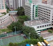 勵志會梁李秀娛紀念小學 The Endeavourers Leung Lee Sau Yu Memorial Primary School