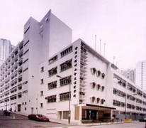 香港中國婦女會丘佐榮學校 The H.K.C.W.C. Hioe Tjo Yoeng Primary School