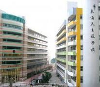 東涌天主教學校 Tung Chung Catholic School