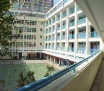 東華三院鶴山學校 TWGHs Hok Shan School