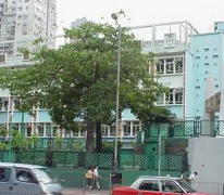 東華三院李賜豪小學 TWGHs Li Chi Ho Primary School