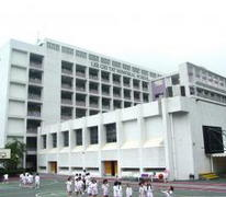 李志達紀念學校 Lee Chi Tat Memorial School