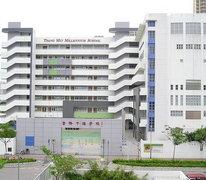 曾梅千禧學校 Tsang Mui Millennium School