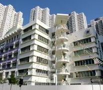 上水宣道小學 Alliance Primary School, Sheung Shui