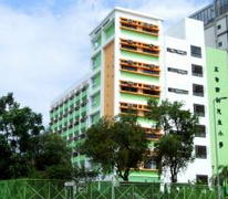 五旬節靳茂生小學 Pentecostal Gin Mao Sheng Primary School