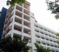 沙田官立小學 Shatin Government Primary School
