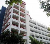 沙田官立小學 Sha Tin Government Primary School