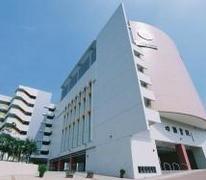 培僑書院 Pui Kiu College