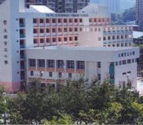 大埔官立小學 Tai Po Government Primary School