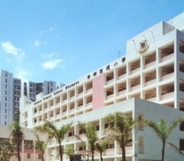 黃埔宣道小學 Alliance Primary School, Whampoa