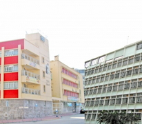 聖公會聖提摩太小學 S.K.H. St. Timothy's Primary School