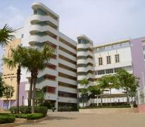 嘉諾撒聖家學校 (九龍塘) Holy Family Canossian School (Kowloon Tong)