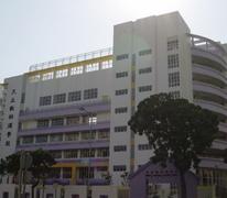 天主教柏德學校 Bishop Paschang Catholic School