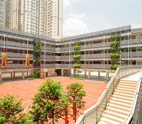 將軍澳循道衛理小學 Tseung Kwan O Methodist Primary School