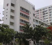 獻主會溥仁小學 Po Yan Oblate Primary School