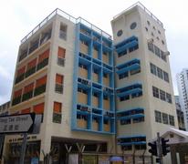 黃大仙官立小學 Wong Tai Sin Government Primary Sch