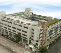 嘉諾撒小學(新蒲崗) Canossa Primary School (San Po Kong)