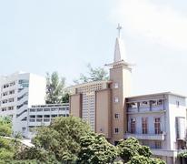 循道學校 Methodist School