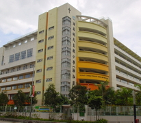 油蔴地天主教小學(海泓道) Yaumati Catholic Primary School (Hoi Wang Road)