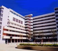 聖公會青衣邨何澤芸小學 S.K.H. Tsing Yi Estate Ho Chak Wan Primary School