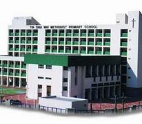 天水圍循道理小學 Tin Shui Wai Methodist Primary School