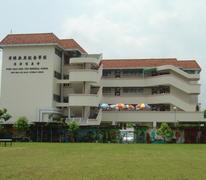 港澳信義會黃陳淑英紀念學校 Hong Kong And Macau Lutheran Church Wong Chan Sook Ying Memorial School