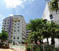 保良局何蔭棠中學 Po Leung Kuk Celine Ho Yam Tong College