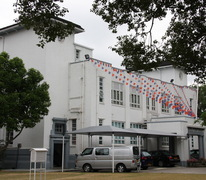 拔萃男書院 Diocesan Boys' School