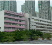 大埔官立中學 Tai Po Government Secondary School