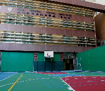 地利亞修女紀念學校(吉利徑) Delia Memorial School (Glee Path)