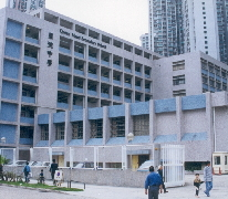 港澳信義會慕德中學 HKMLC Queen Maud Secondary School