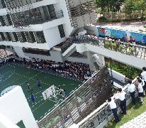 滙基書院(東九龍) United Christian College (Kowloon East)
