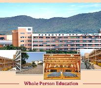 基督教香港信義會心誠中學 Fanling Lutheran Secondary School