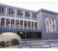 嘉諾撒聖方濟各書院 St. Francis' Canossian College