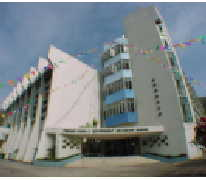 將軍澳官立中學 Tseung Kwan O Government Secondary School