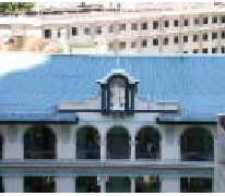 聖若瑟英文書院 St. Joseph's College
