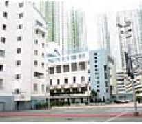 順德聯誼總會翁祐中學 Shun Tak Fraternal Association Yung Yau College