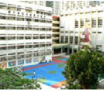 香港九龍塘基督教中華宣道會陳瑞芝紀念中學 Christian Alliance S. C. Chan Memorial College
