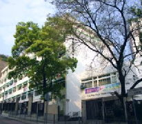 香港中國婦女會中學 Hong Kong Chinese Women's Club College