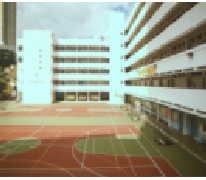 中華傳道會安柱中學 CNEC Christian College